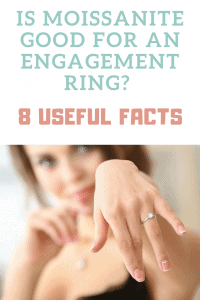 Is Moissanite Good for an Engagement Ring