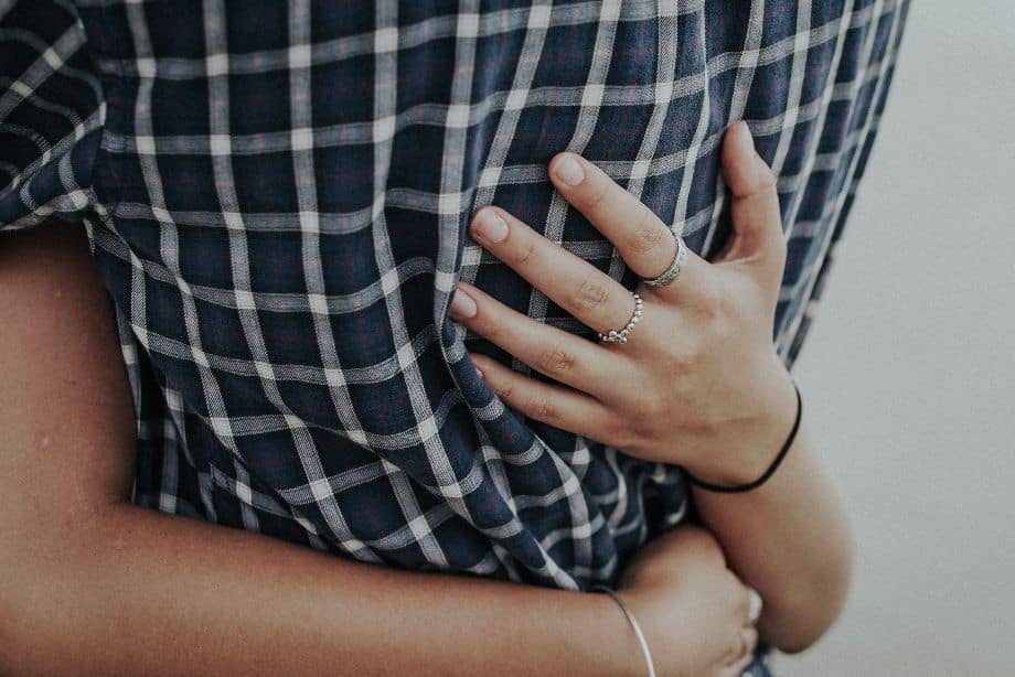 What Does a Promise Ring Mean From a Boyfriend