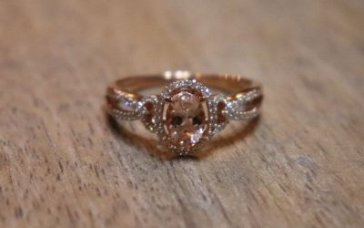 Can Morganite be an Engagement Ring? | The Pros and Cons